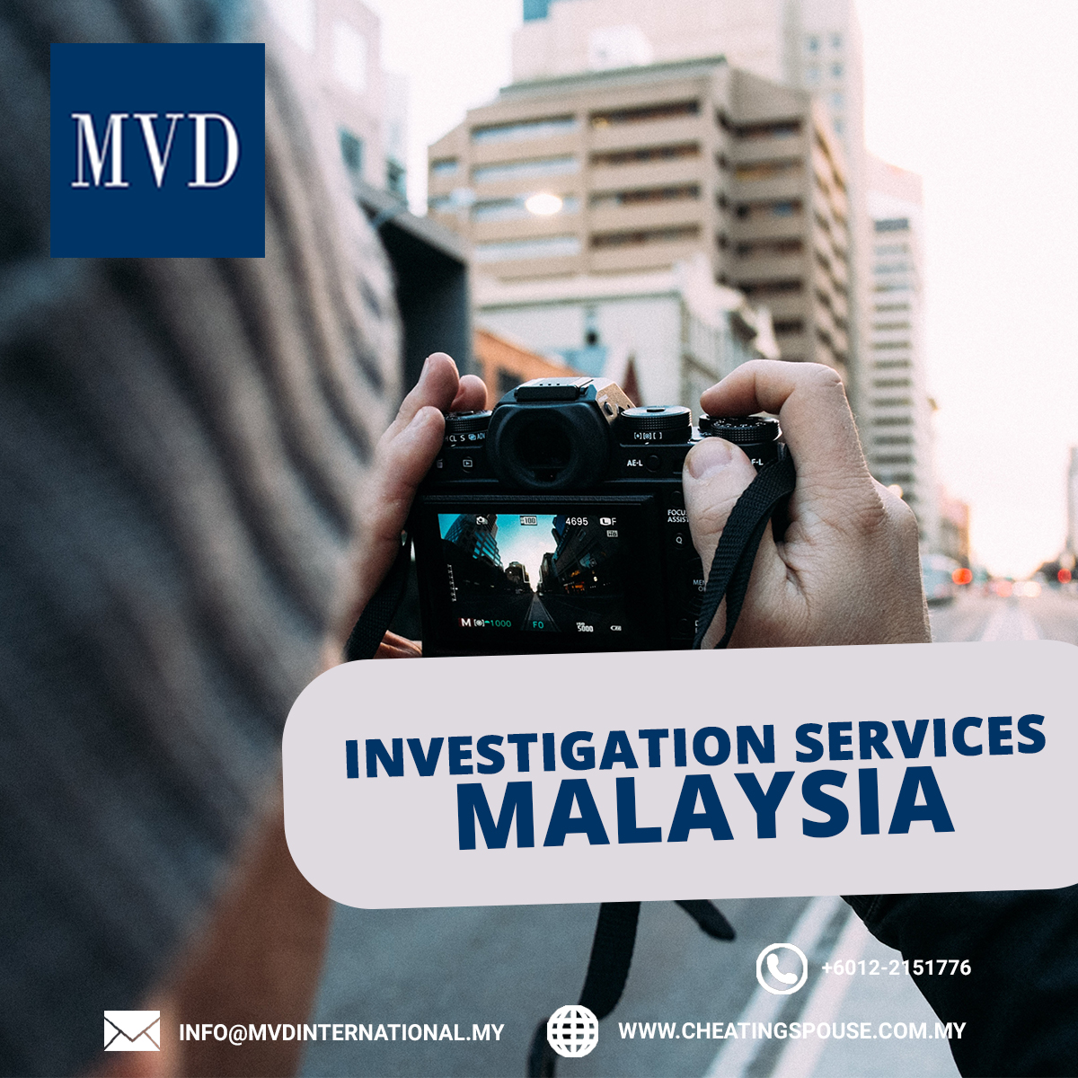 Investigation-Services