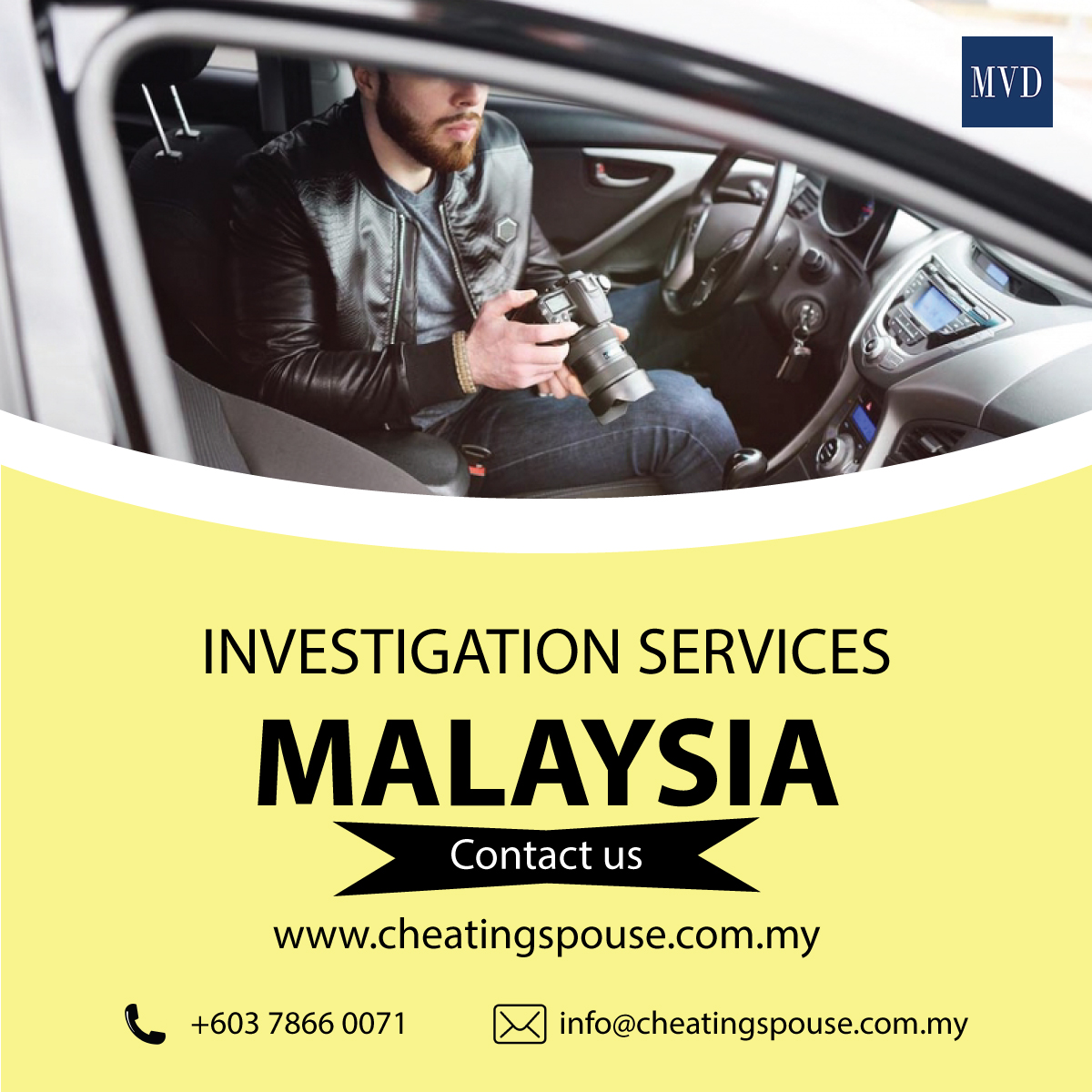 What are the Factors you must realize about Private Investigation Malaysia?
