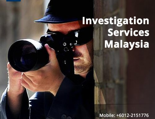The Need For Private Investigators To Avoid Unlawful Activities