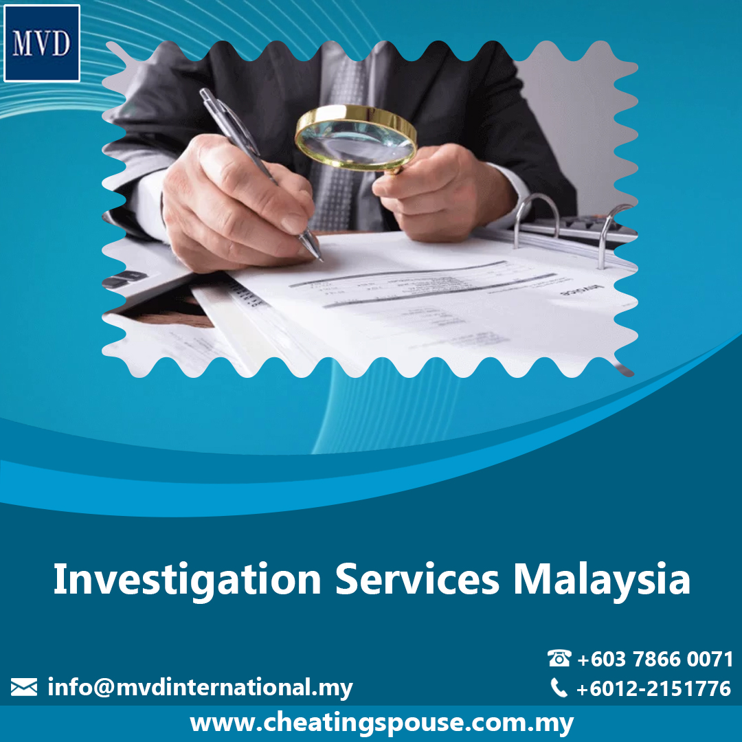 Role of Private Detective in Solving Complex Cases