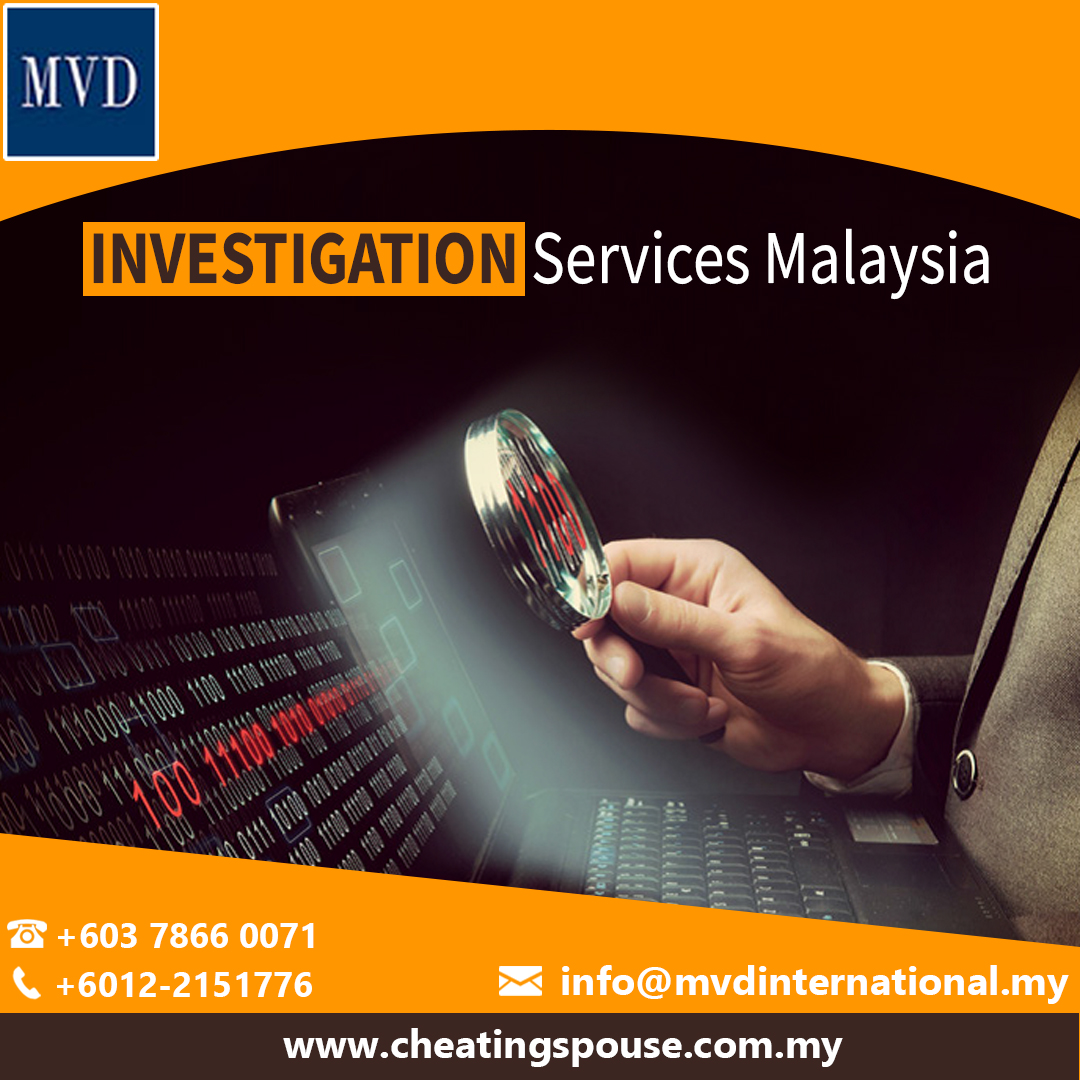 Why Do You Need A Private Investigator?